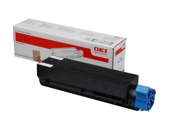 Originální toner OKI 44992401 (Černý)