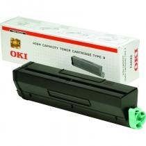 Originální toner OKI 01101202 (Černý)
