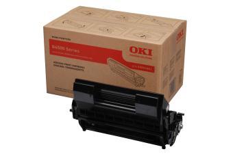 Originální toner OKI 09004461 (Černý)