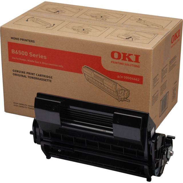 Originální toner OKI 09004462 (Černý)