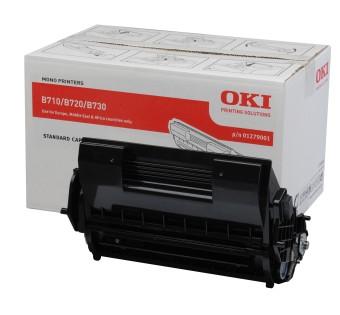 Originální toner OKI 01279001(Černý)