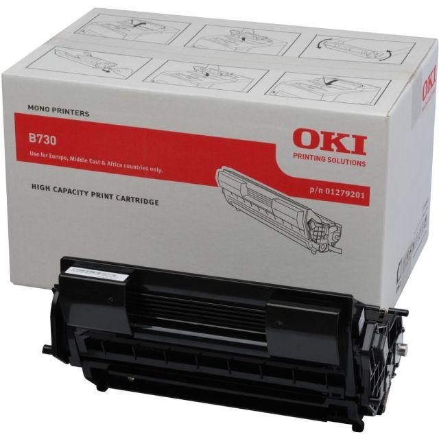 Originální toner OKI 01279201 (Černý)