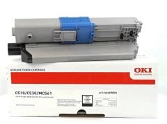 Toner do tiskárny Originální toner OKI 44469804 (Černý)
