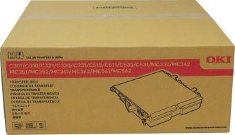 Originální pásová jednotka OKI 44472202
