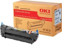 Toner do tiskárny Originální zapékací jednotka OKI 44472603