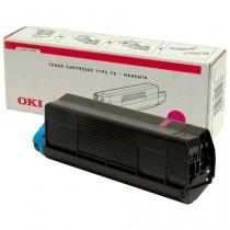Originální toner OKI 42804506 (Purpurový)
