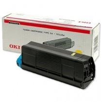 Originální toner OKI 42804505 (Žlutý)
