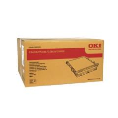 Toner do tiskárny Originální pásová jednotka OKI 43363412