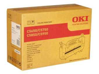 Originální zapékací jednotka OKI 43853103