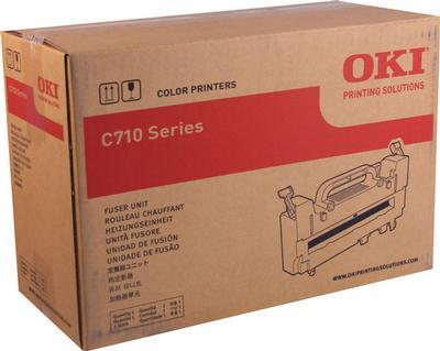 Originální zapékací jednotka OKI 43854903