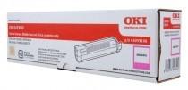 Originální toner OKI 44059106 (Purpurový)