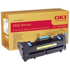 Toner do tiskárny Originální zapékací jednotka OKI 44848806