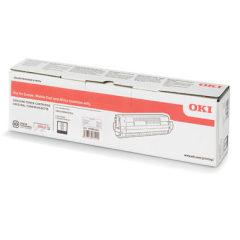 Toner do tiskárny Originální toner OKI 47095704 (Černý)
