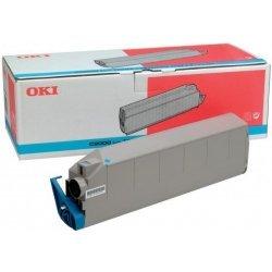 Originální toner OKI 41515211 (Azurový)