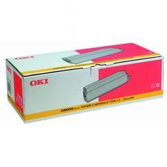 Originální toner OKI 41515209 (Žlutý)