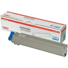 Toner do tiskárny Originální toner OKI 42918915 (Azurový)