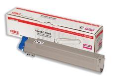 Toner do tiskárny Originální toner OKI 42918914 (Purpurový)