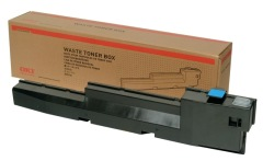 Toner do tiskárny Originální odpadní nádobka OKI 42869403