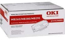 Originální toner OKI 01240001 (Černý)