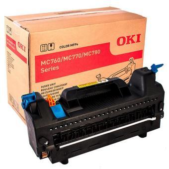 Originální zapékací jednotka OKI 45380003
