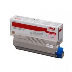 Toner do tiskárny Originální toner OKI 45396202 (Purpurový)