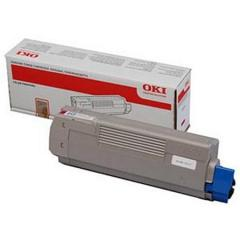 Toner do tiskárny Originální toner OKI 44059254 (Purpurový)
