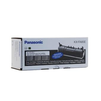 Originální toner Panasonic KX-FA85E (Černý)