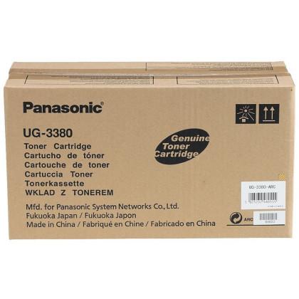 Originální toner Panasonic UG-3380 (Černý)