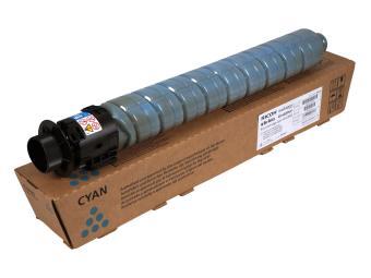 Originální toner Ricoh 842258 (Azurový)
