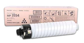 Originální toner Ricoh 842125 (841994) (Černý)