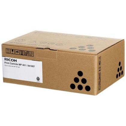 Originální toner Ricoh 841887 (Černý)