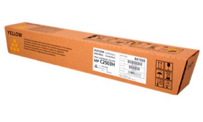 Originální toner Ricoh 841926 (Žlutý)