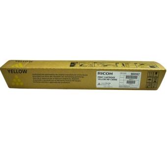 Originální toner Ricoh TypC3000Y (888641) (Žlutý)