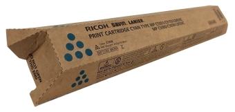 Originální toner Ricoh 841455 (Azurový)