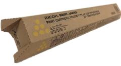 Toner do tiskárny Originální toner Ricoh 841453 (Žlutý)