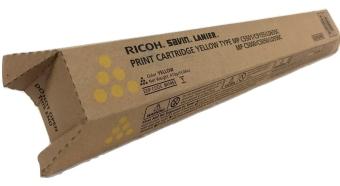 Originální toner Ricoh 841453 (Žlutý)