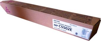 Originální toner Ricoh 841757 (842022) (Purpurový)