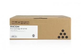 Originální toner Ricoh 407254 (Černý)