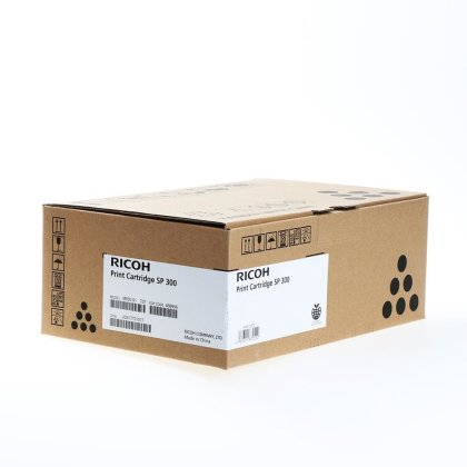 Originální toner Ricoh 406956 (Černý)