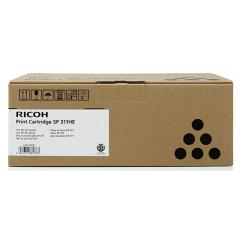 Toner do tiskárny Originální toner Ricoh 407246 (Černý)