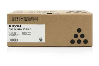 Originální toner Ricoh 407249 (Černý)