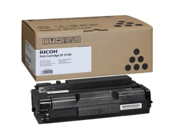 Originální toner Ricoh 821242 (Černý)
