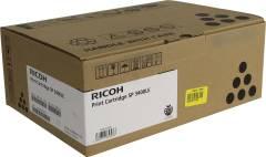 Toner do tiskárny Originální toner Ricoh 406523 (Černý)