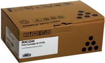 Originální toner Ricoh 408162 (Černý)