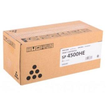Originální toner Ricoh 407318 (Černý)
