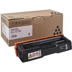 Toner do tiskárny Originální toner Ricoh 406052 (406765) (Černý)