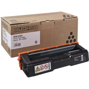 Originální toner Ricoh 406052 (406765) (Černý)