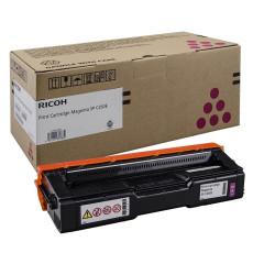 Toner do tiskárny Originální toner Ricoh 407545 (Purpurový)