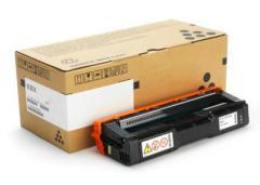 Toner do tiskárny Originální toner Ricoh 407716 (Černý)
