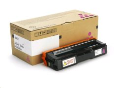 Toner do tiskárny Originální toner Ricoh 407718 (Purpurový)